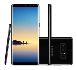 Celular Samsung Galaxy Note 8 Dual Chip Android 7.1
