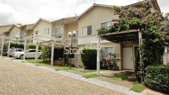 Casa À Venda Em Parque Rural Fazenda Santa Cândida - Ca005189