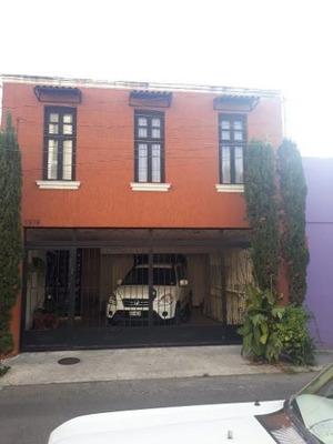 Casa En Venta En Centro, Guadalajara