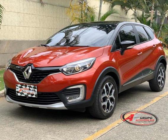 Renault Captur Intens 2.0 L 2019