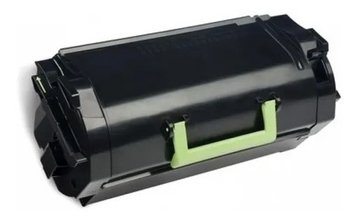 Toner Lexmark Recondicionado 62bx 62dbx00 Mx711 Mx810 Mx812
