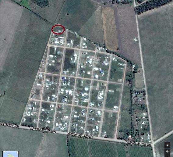 Terreno En Colonia Del Sacramento, Uruguay, 400 M²