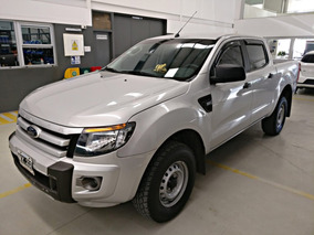 Ford Ranger 2.2 Cd 4x4 Xl Safety Tdci 125cv