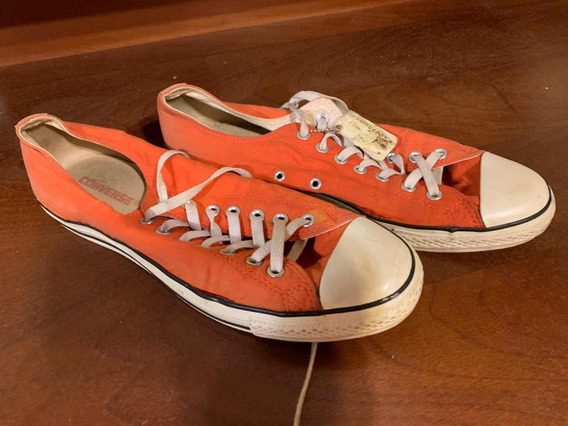 Tênis All Star Converse Chuck Taylor Made In Usa 44br 11us