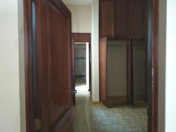 Alquiler Apartamento Sin Amueblar En Zona Colonial 3 Habs