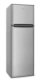 Heladera Philco Phct340 Acero Inoxidable Con Freezer 340l 22