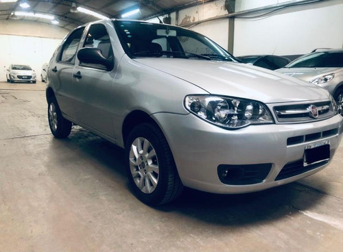Fiat Palio Fire 2013 Impecable!!!!!