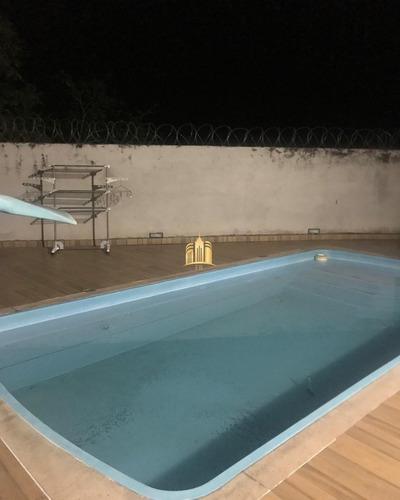 Imagem 1 de 19 de Casa No Bairro Sao Jose - Esmeraldas - Ca00202 - 34310737