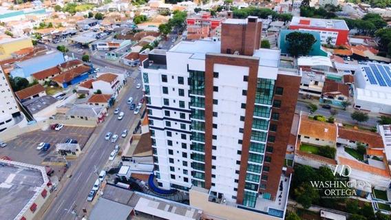Apartamento À Venda, 120 M² Por R$ 869.000,00 - Centro - São José Dos Pinhais/pr - Ap0499