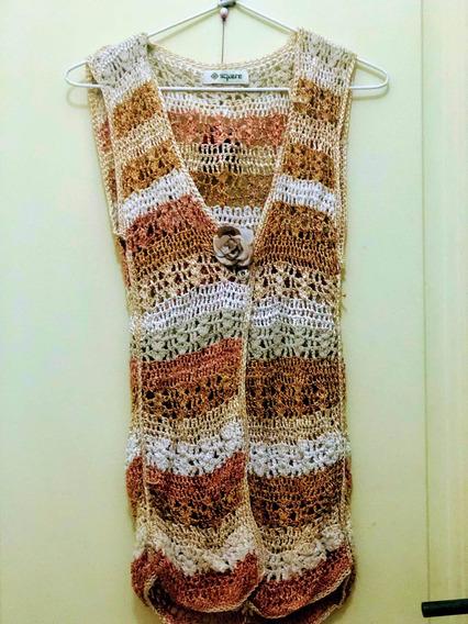 Spencer Al Crochet