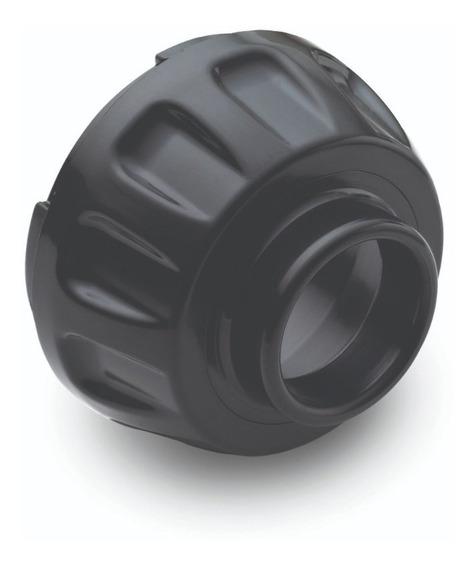 Refaccion Tapa De Tambor Para J8006 Negro Omega Pdrumcap86