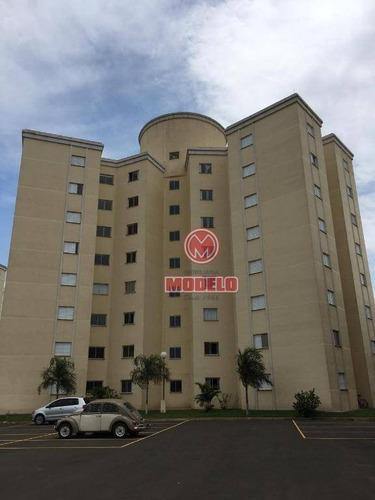 Apartamento Com 2 Dormitórios À Venda, 55 M² Por R$ 179.900,00 - Dois Córregos - Piracicaba/sp - Ap3209