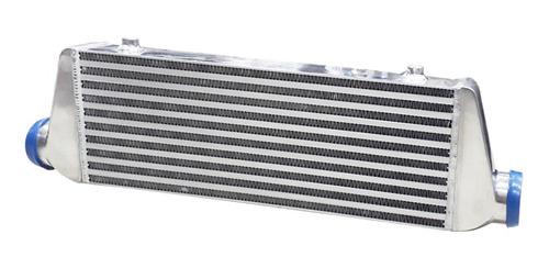 Intercooler Universal 60cm X 17,5cm X 6,5cm Ftx Fueltech