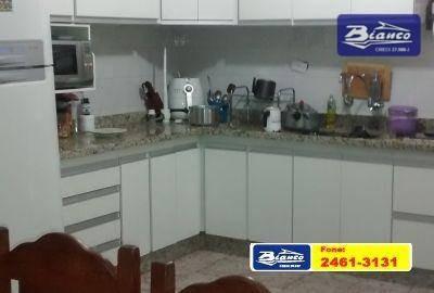 Sobrado Residencial À Venda, Jardim Bela Vista, Guarulhos - So0714. - So0714