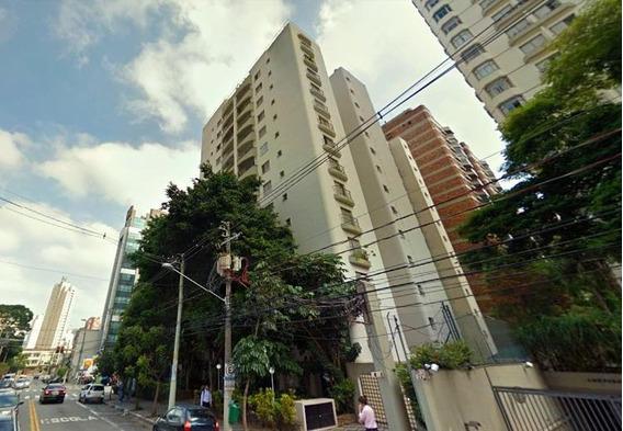 Apartamento Locação Vila Nova Conceição - Ap10287
