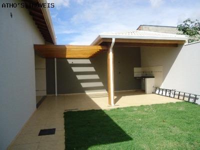 Casa Térrea - Ca03853 - 2305884