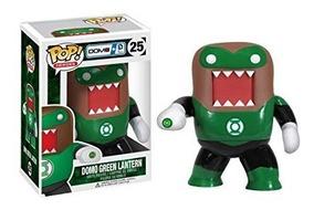 Funko Pop - Domo Lanterna Verde - Raro