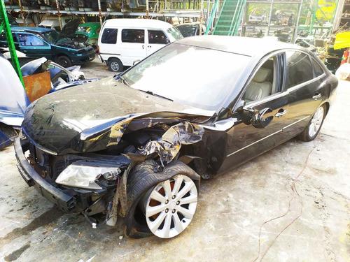 Sucata Hyundai Azera  3.3 V6 Ano 2009 Só Para Retira  Peça