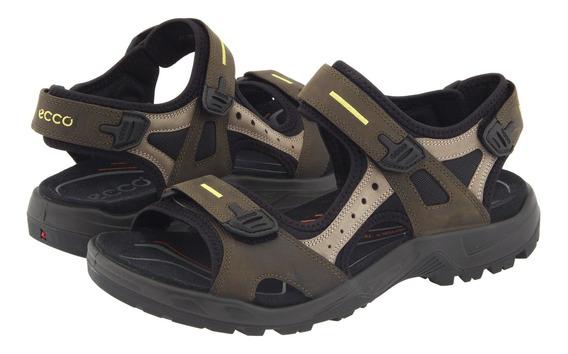 Sandalias Ecco Sport Yucatan Sandal O-516