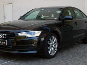 Audi A6 2.0t Black Edition