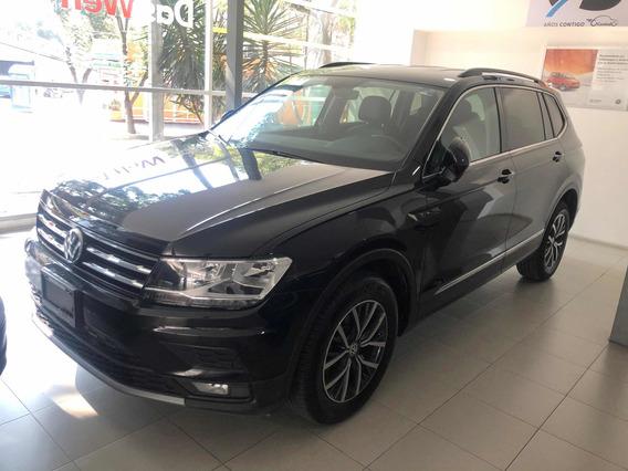 Volkswagen Tiguan 1.4 Comfortline Plus Piel 2018
