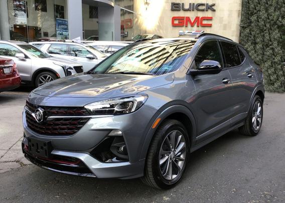 Nueva Buick Encore Sport Touring 2020
