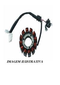 Estator Magneto Yamaha Ys Fazer 150 Factor 150