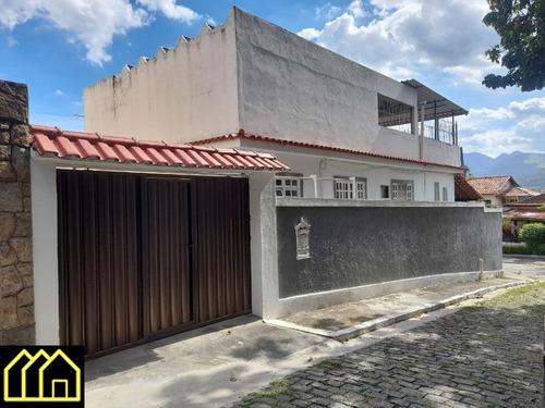 Imagem 1 de 14 de Ótima Casa Na Taquara - Ci1993
