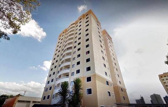 Apartamento Residencial À Venda, . - Ap0840