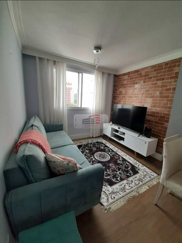 Apartamento Com 2 Dorms, Santa Terezinha, São Bernardo Do Campo - R$ 245 Mil, Cod: 1340 - V1340
