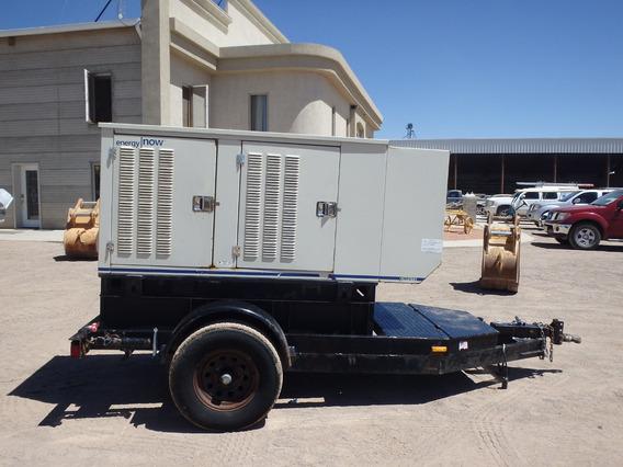 Planta De Luz Generador Diesel 18 Kva 120-240 Vol. 9051