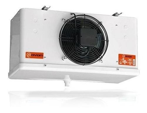 Evaporador Oyon Oea 3001 08 06d 220v/1ph/50-60hz Ul Sa44779