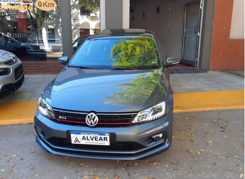 Volkswagen Vento Gli At