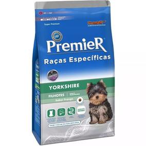 Premier Raças Específicas Yorkshire Cães Filhotes 5kg
