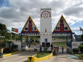 Accion Club Madeira Barquisimeto
