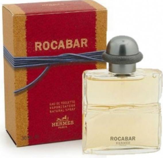 ## Relíquia ## Perfume Rocabar Hermès Edt 30ml ## Lacrado ##