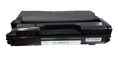 Cartucho Toner Ricoh 408161 Alternativo Sp377sfnwx Dnwx