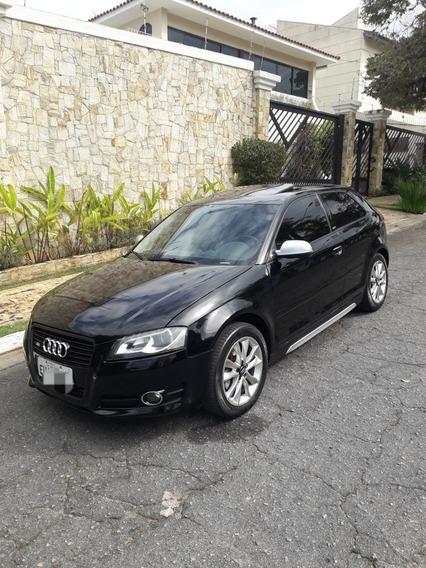 Audi A3 Sport 2.0 Turbo 2pts C/teto Baixa Km Troco Por Moto