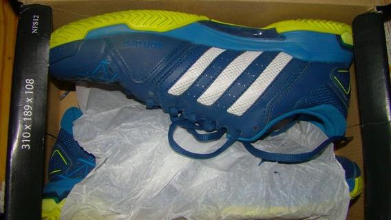 Zapatillas 2015 Azul Talle Zapatillas Adidas Barricade 40 tQrCshd