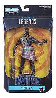 Marvel Legends Series Black Panther Tchaka