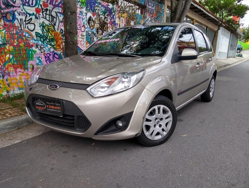 Ford Fiesta Hatch 1.6 Completo 2013