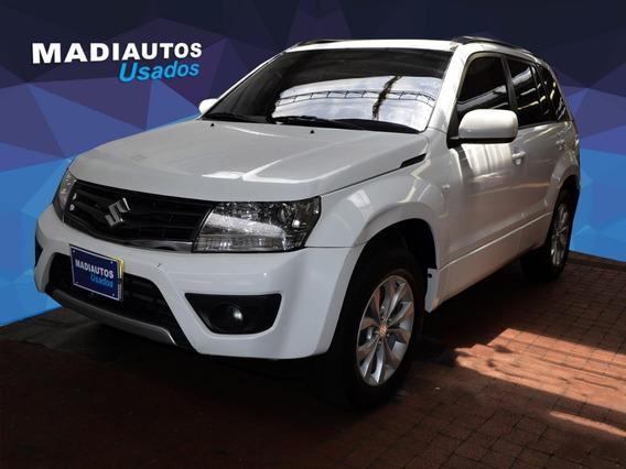 Suzuki Grand Vitara 2.4 Mecanica 4x4