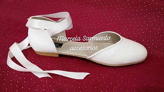 #zapatos #ballerinas #sandalias #novia #comunión #15años