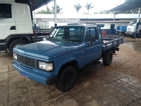 Chevrolet D-20 1991