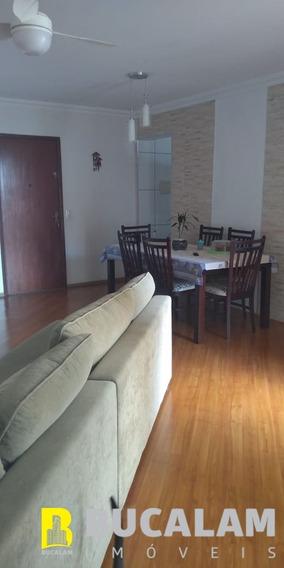 Apartamento Para Venda Ou Permuta No Condomínio Laranjeiras - 3694-db