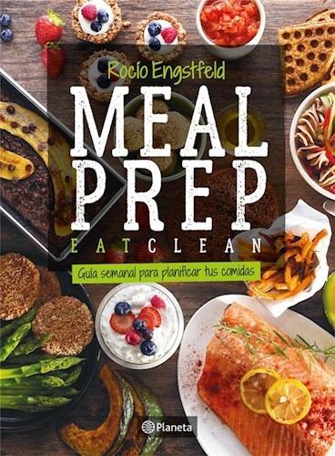 Meal Prep - Rocío Engstfeld
