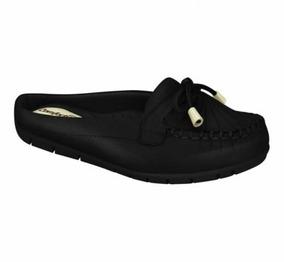 7c01dd884 Sapato Feminino Mocassim Comfortflex 36 - Sapatos no Mercado Livre ...