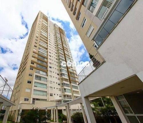 Apartamento Com 2 Dormitórios À Venda, 94 M² Por R$ 750.000 - Vila Antonieta - Guarulhos/sp - Ap1429