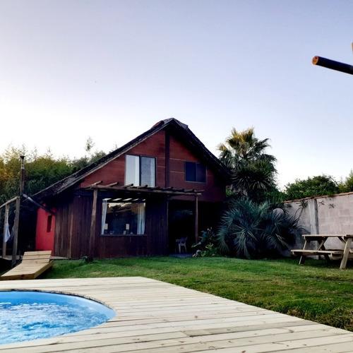Casa En La Barra 2 Dormitorios Punta Del Este