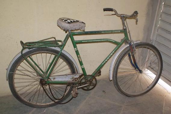 Bicicleta Peugeot Antiga